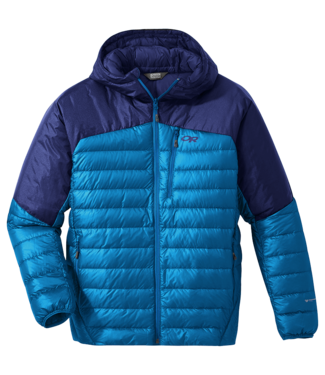 Outdoor Research M's Helium  Down Hoody