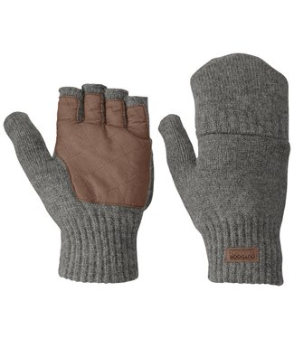 Outdoor Research M's Lost Coast Fingerless Mitts