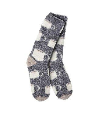 Crescent Socks W's Fireside Crew