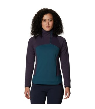 Mountain Hardwear Women's Frostzone™ 1/4 Zip