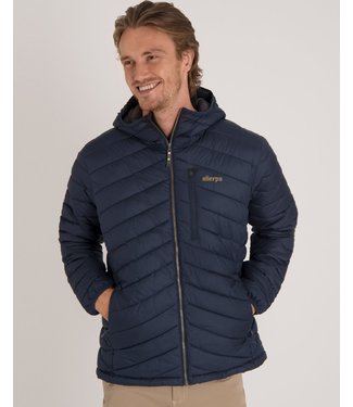 Sherpa Adventure Gear M's Annapurna Hooded Jacket