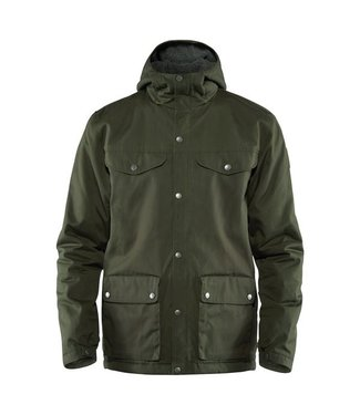Fjallraven Men's Greenland Winter JKT