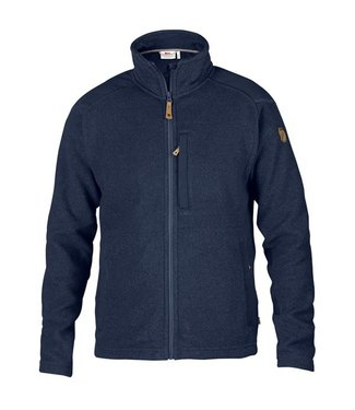 Fjallraven Men's Buck Fleece