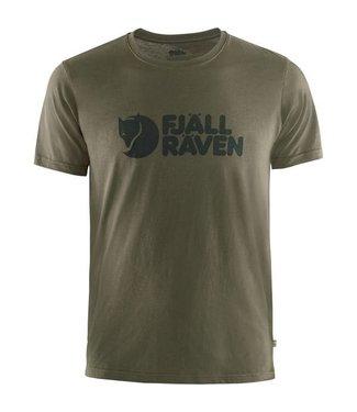Fjallraven Men's Logo T-Shirt