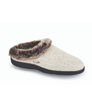 Acorn Women's Chinchilla Clog Rag