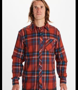 Marmot M's Anderson Lightweight Flannel