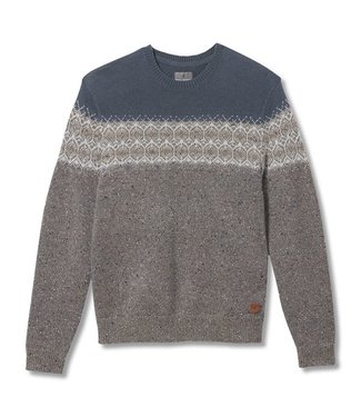 Royal Robbins M's Banff Novelty Sweater