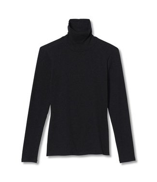Royal Robbins W's Kickback Organic Cotton Turtleneck