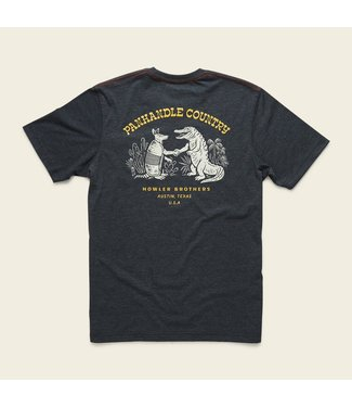 Howler Bros. M's Panhandle Country Pocket T