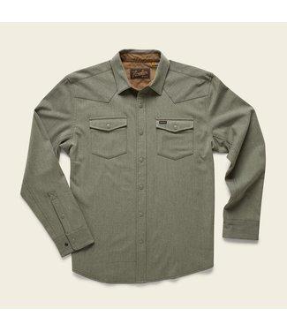 Howler Bros. M's Stockman Stretch Snapshirt