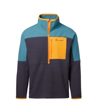 M's Dorado Half-Zip Fleece Jacket