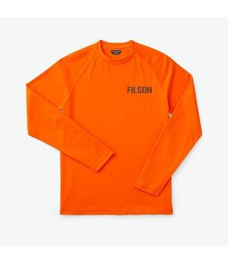 Filson Men's Long Sleeve Barrier T-Shirt