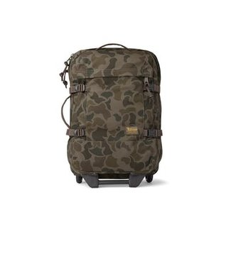 Filson Dryden 2-Wheel Carry-On Bag