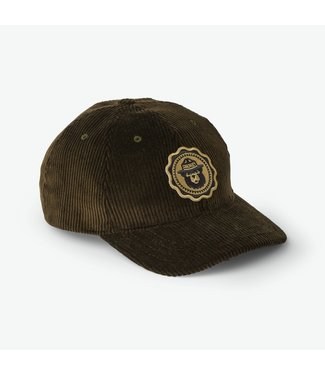 Filson Men's Smokey Bear Low-Profile Cap