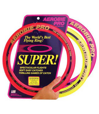 AEROBIE Super Ring 13""