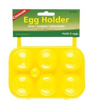 COGHLANS 6 Egg Carrier Holder