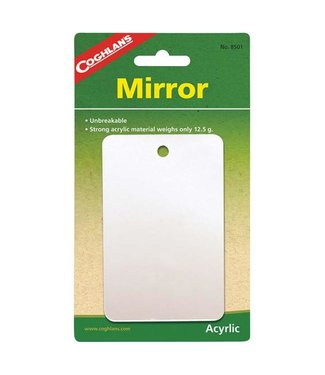 Mirror Featherweight Acrylic