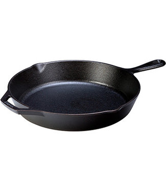 Lodge Cast Iron Skillet 12""