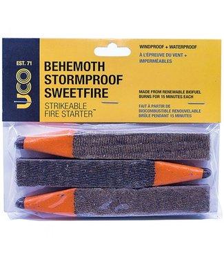 UCO SweetFire Behemoth 3pk
