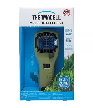 Thermacell Repellent Appliance
