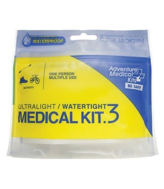 Adventure Medical Kits ULTRALIGHT & WATERTIGHT .3