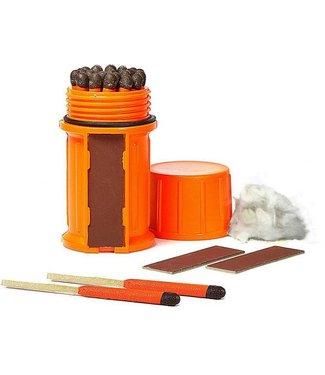 Stormproof Match Kit ORG