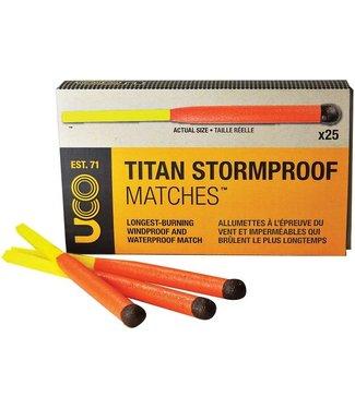 UCO Titan Stormproof Match Refill
