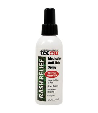 Liberty Mountain RASH RELIEF SPRAY 6 OZ