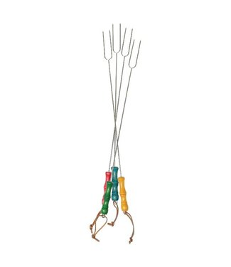 Liberty Mountain PICNIC FORK ASSORTED COLORS