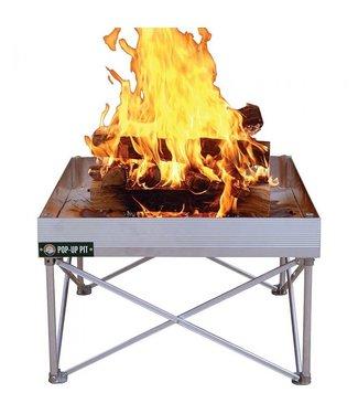 Fireside Outdoors Pop-Up Fire Pit