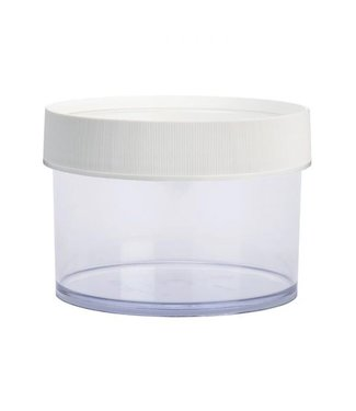 Liberty Mountain POLYPROPYLENE JAR 16 OZ