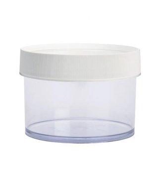 NALGENE Polypropylene Jar 16 OZ