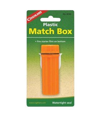 Liberty Mountain PLASTIC MATCH BOX