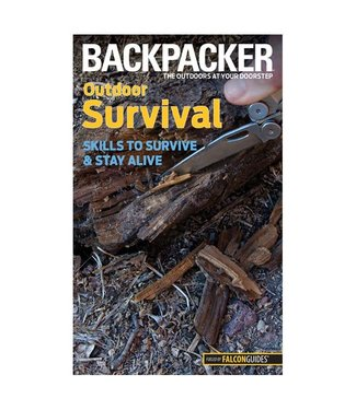 NATIONAL BOOK NETWRK NATIONAL BOOK NETWORK Outdoor Survival