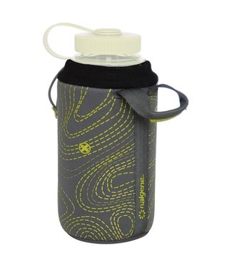 NALGENE Bottle Sleeve Gray