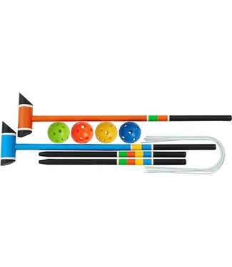 Gsi Outdoors Freestyle Croquet-Golf