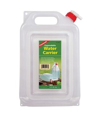 COGHLANS Expandable Water Carrier