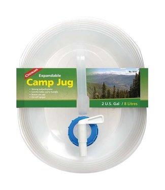 Expandable Camp Jug