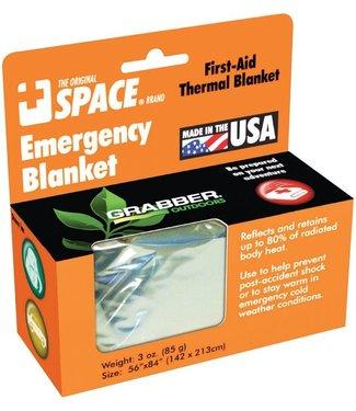 SPACE BRAND Emergency Blanket