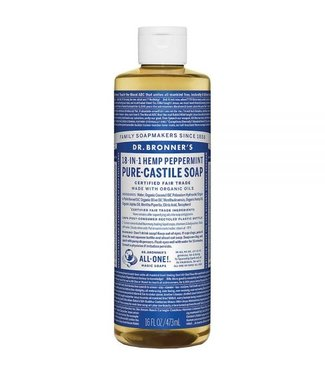DR. BRONNER'S 16oz Peppermint