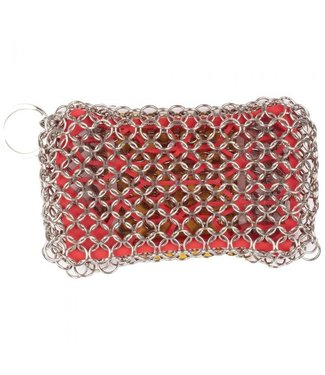Lodge Chainmail Scrubber