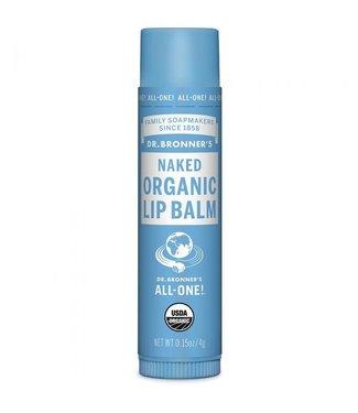 Dr. Bronner's Naked Lip Balm