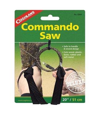 "Commando Saw 20"""