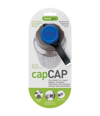 Capcap 2.0 Blue/Gray