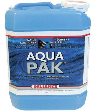 RELIANCE Aqua-Pak 2.5 Gallon