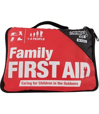 Adventure Medical Adventure First Aid Family Kit