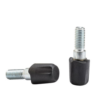 Black Diamond TECH TIPS - Rubber