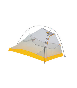 Big Agnes Fly Creek HV UL1 Bikepack Gray/Gold