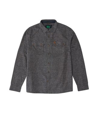 Hippy Tree M's Serrano Flannel