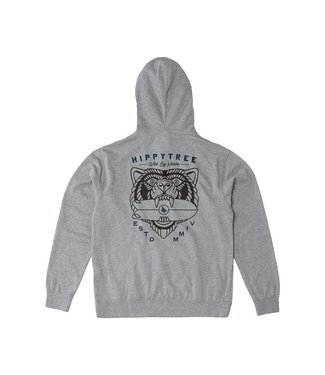 Hippy Tree M's Beast Hoody